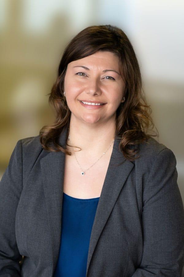 Adrienne J. Gasser