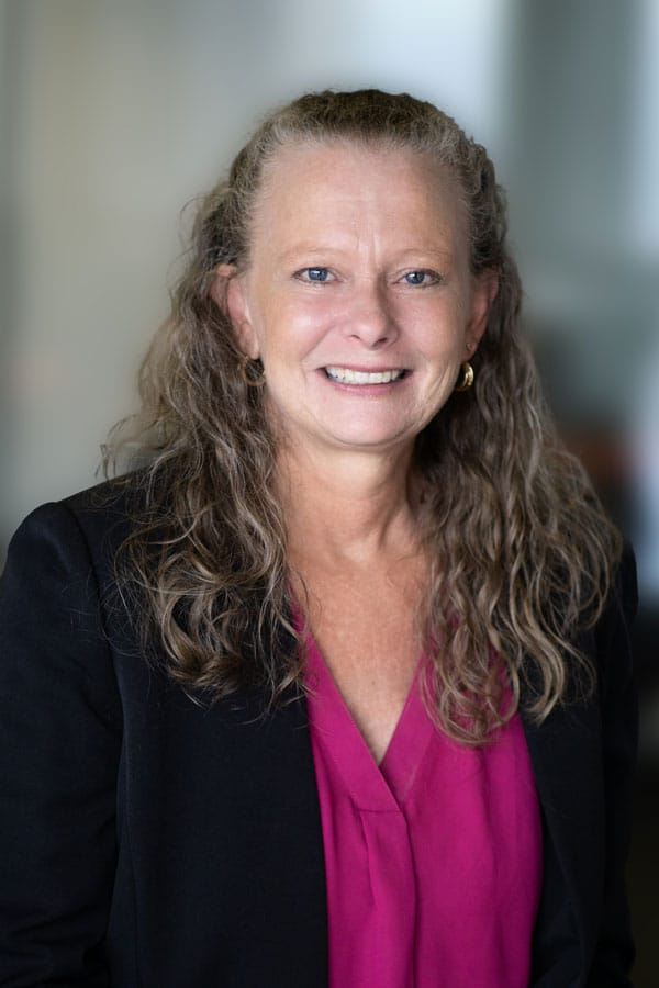 Christine B Karcher