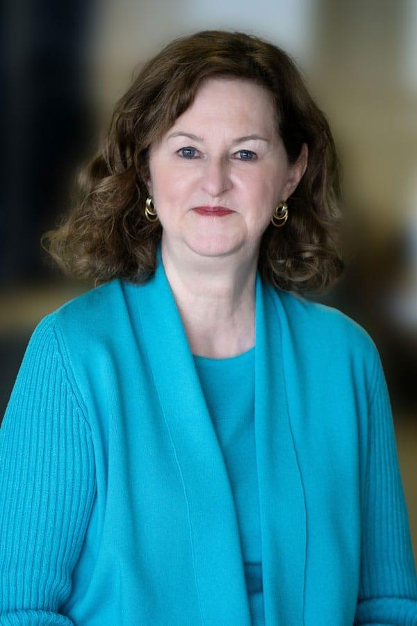 Frances A. Lout