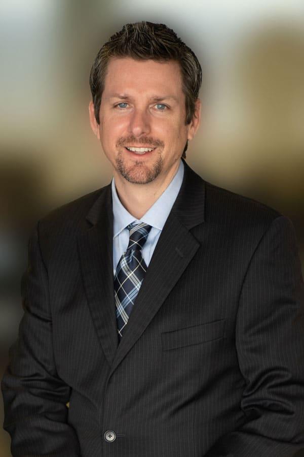 Jeremy J. Cook