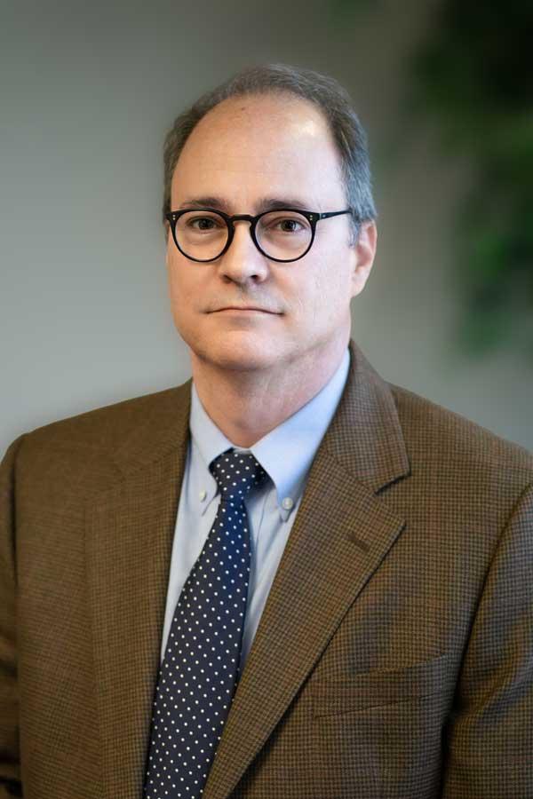 John J. Kaltenbach
