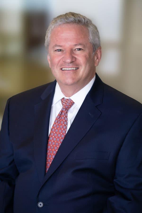 John V. Fundis