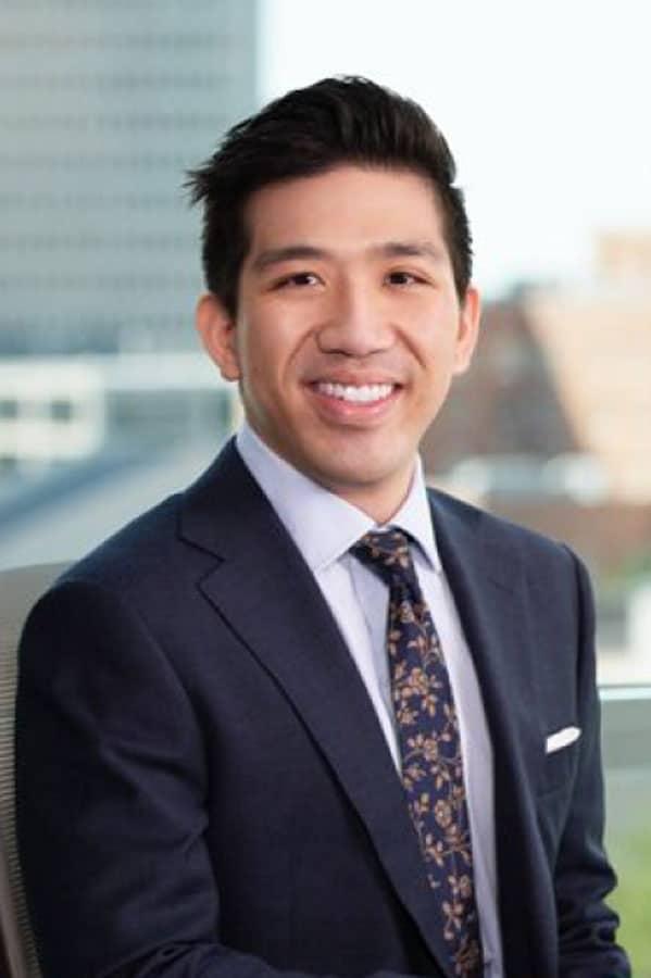 Jonathan W. Cheung