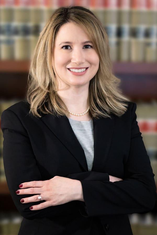 Lauren H. Strax