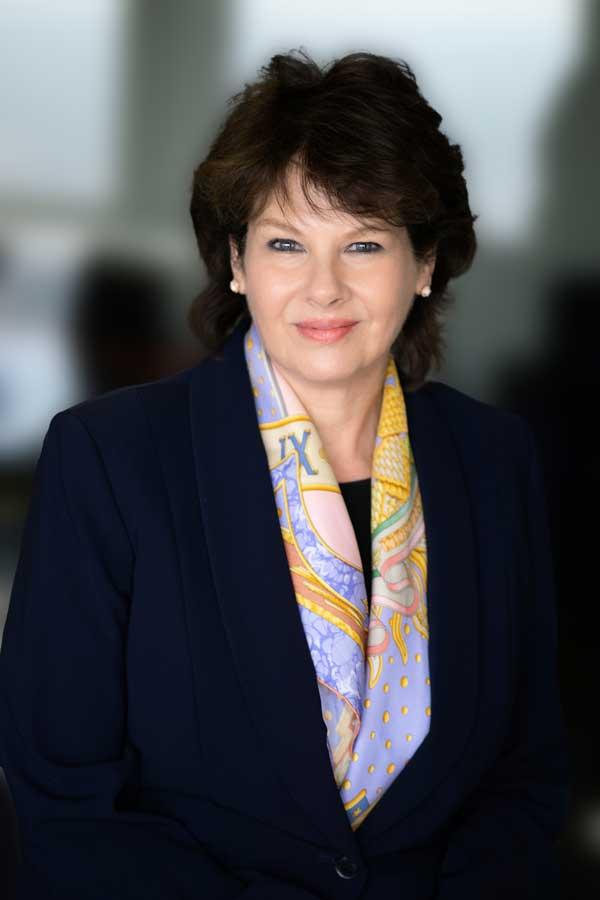 Leslie J. Terry